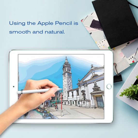 apple pencile compatible