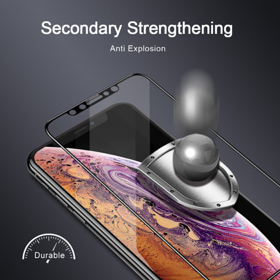 2 stronger for iphone screen protectors
