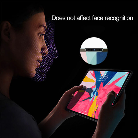 Support Face ID
