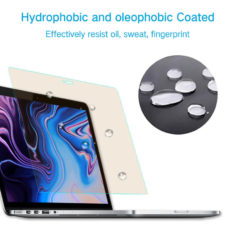 anti fingerprint smudge effect for macbook pro 15