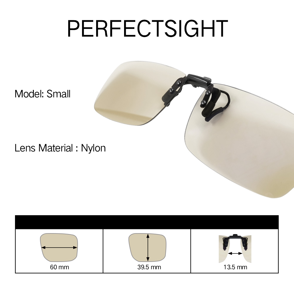 clip on blue light blocking glasses for computer size