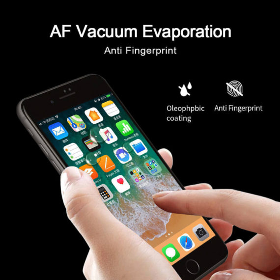 anti fingerprint smudge
