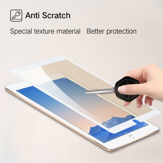 anti scrath 9h effect for ipad pro 10.5 air 3