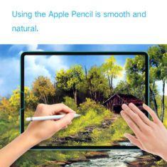 apple pencile comatible for iPad