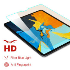 iPad pro 12.9 2018 hd clear anti blue light filter main pic