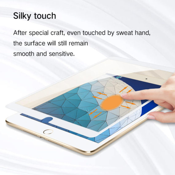 silky touch good feel effect for ipad pro 10.5 air 3