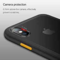 camera protection for iPhone xs max phone case
