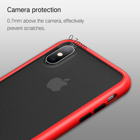 camera protection for iPhone xs x 10 phone case