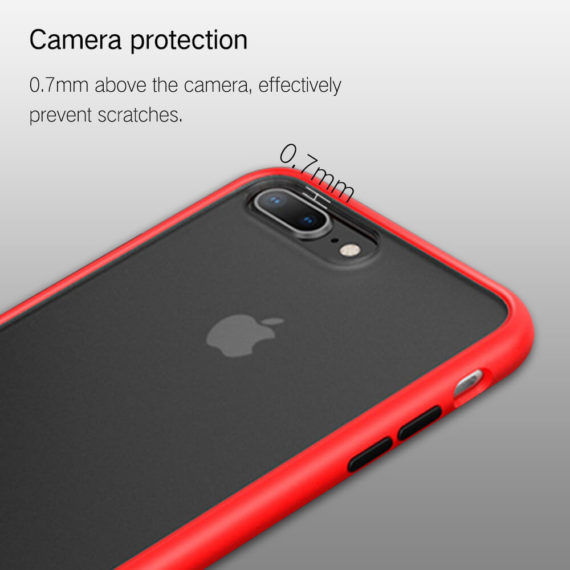 camera protection for iphone 7 8 series phone case