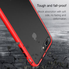 drop protection full coverage for iPhone 7 8 series phone case
