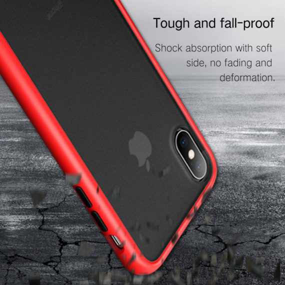drop protection full coverage for iPhone xs x 10 phone case