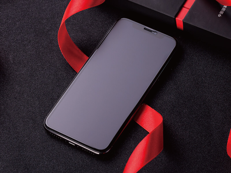 iPhone screen protectors for Medical Matte Anti-glare Edition