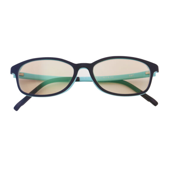 Kids blue light blocking glasses H6141